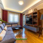 Luksuzni jednosobni stan u Podgorici