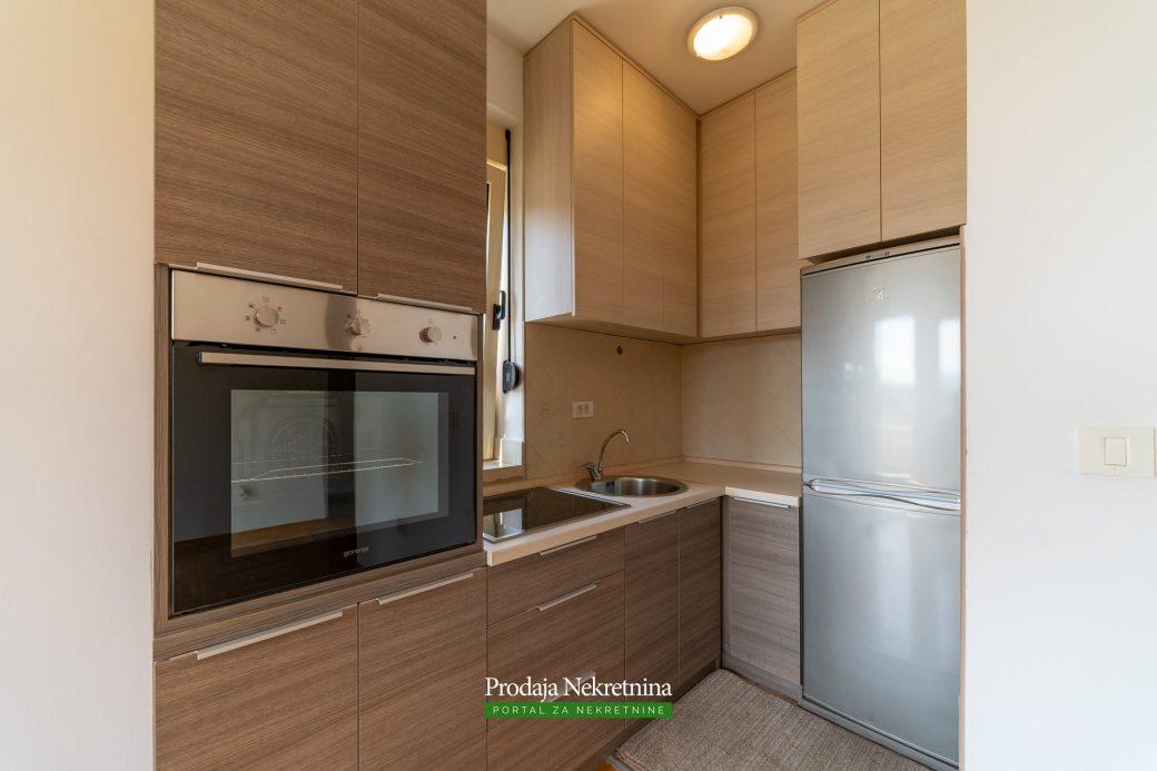 Duplex apartman na Zabjelu
