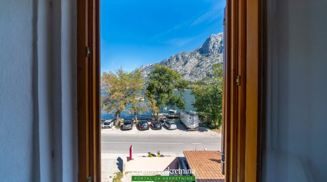 Real estate agency in Bay of Kotor