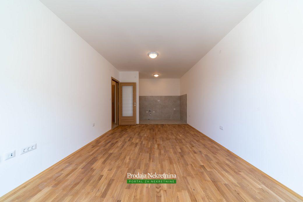 Two bedroom apartment in Podgorica