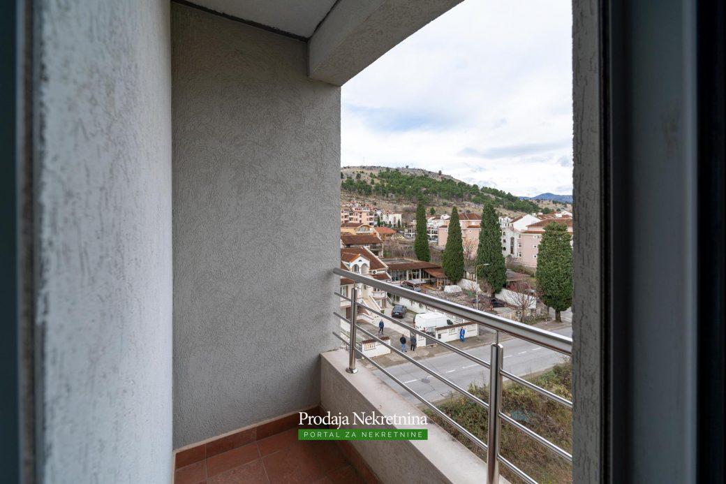 Cetvorosoban duplex Podgorica