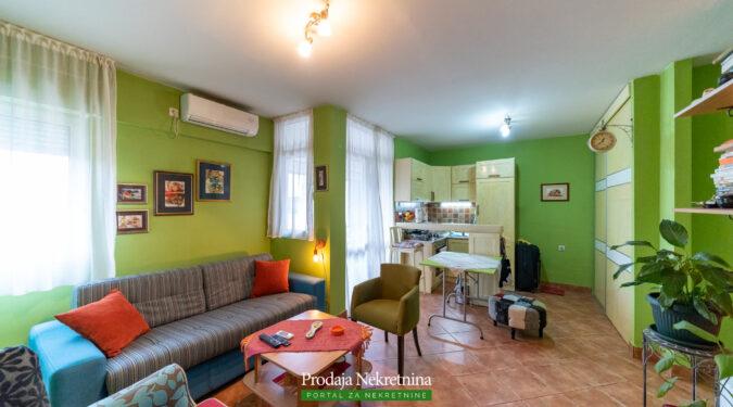 Studio in Podgorica