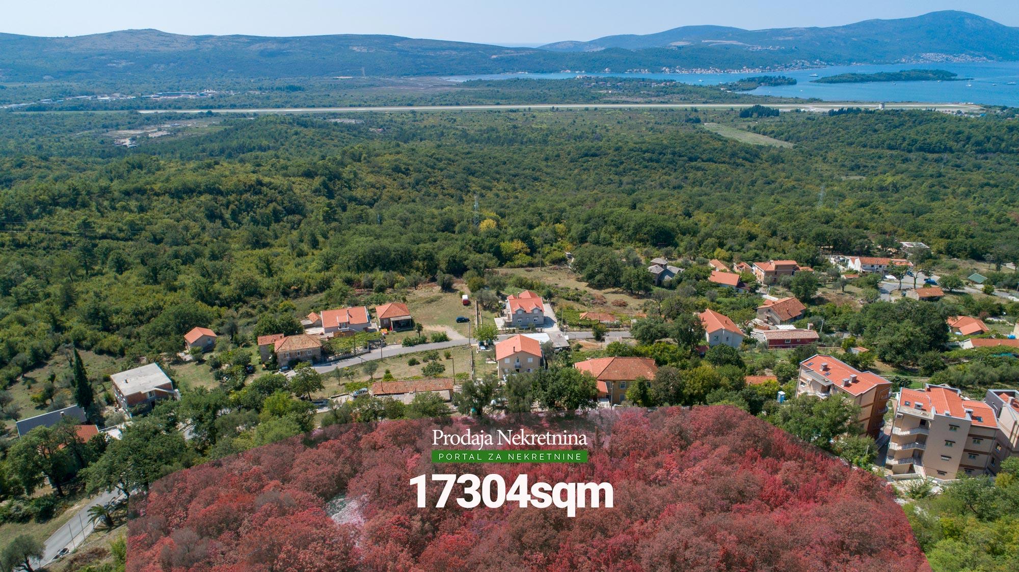 Продажа земли в черногории продажа квартиры в риге