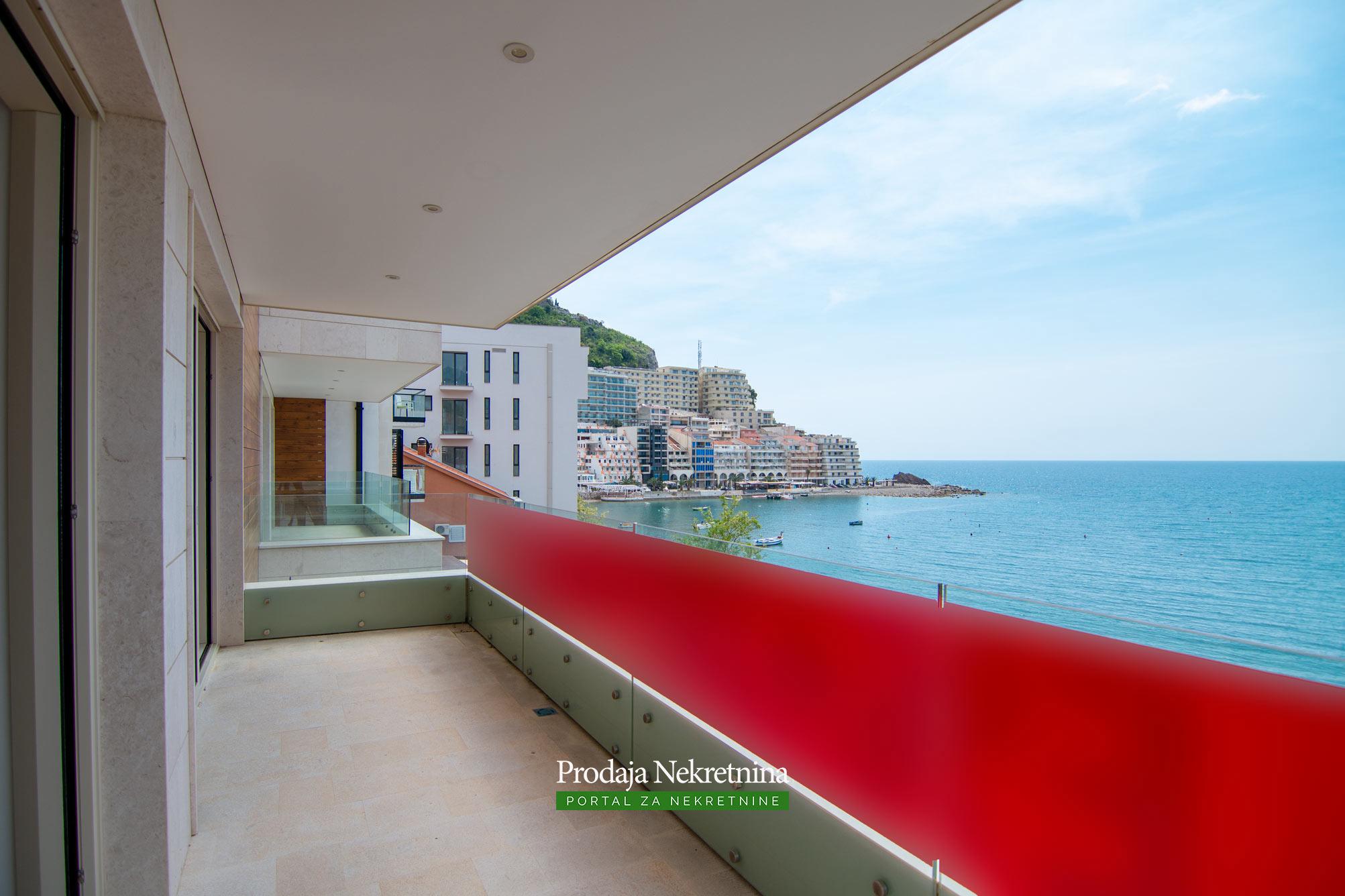 продажа апартаментов черногория
