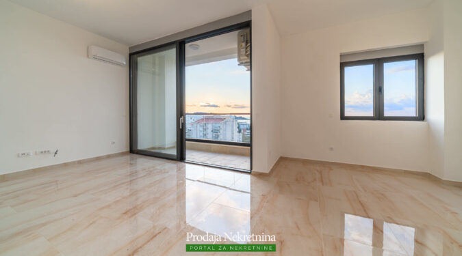 Luxury penthouse for sale in Bar