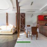 Dvosoban stan u Risnu