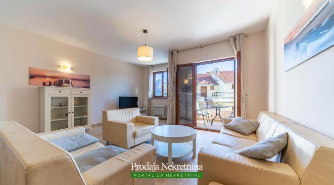 Prodaja stanova u Herceg Novom