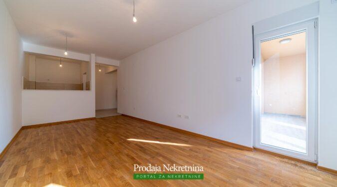 Na prodaju stanovi u Podgoricu