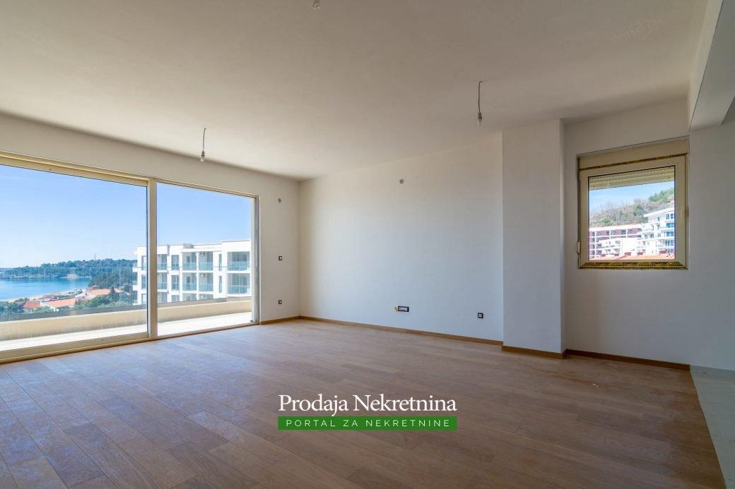 Prodaja stanova u Budvi