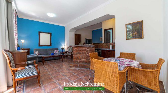 Real estate agency in Herceg Novi