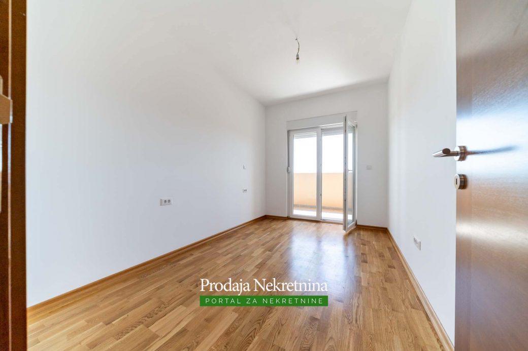 Dvosoban stan u Podgorici