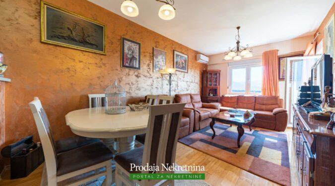 Real estate agency in Podgorica