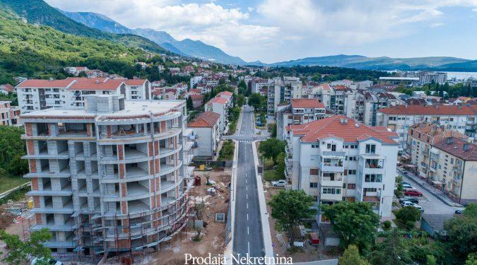 Prodaja nekretnina u Tivtu