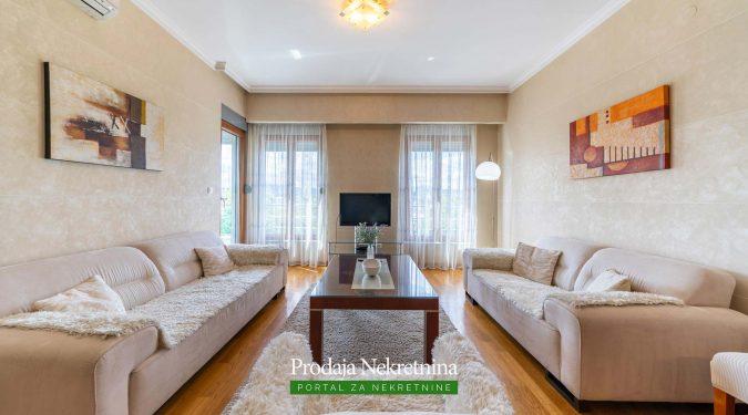 Prodaja luksuznih nekretnina Podgorica