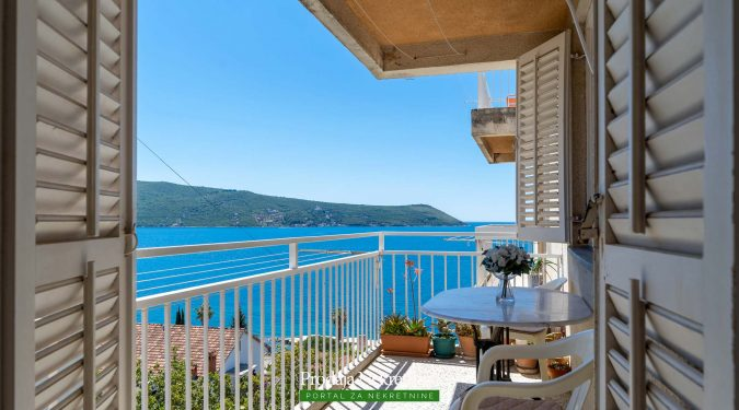 Real estate agency in Herceg Novi