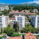 Prodaje se jednosoban stan u Herceg Novom