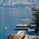 Prodaje se kuca u Boku Kotorsku
