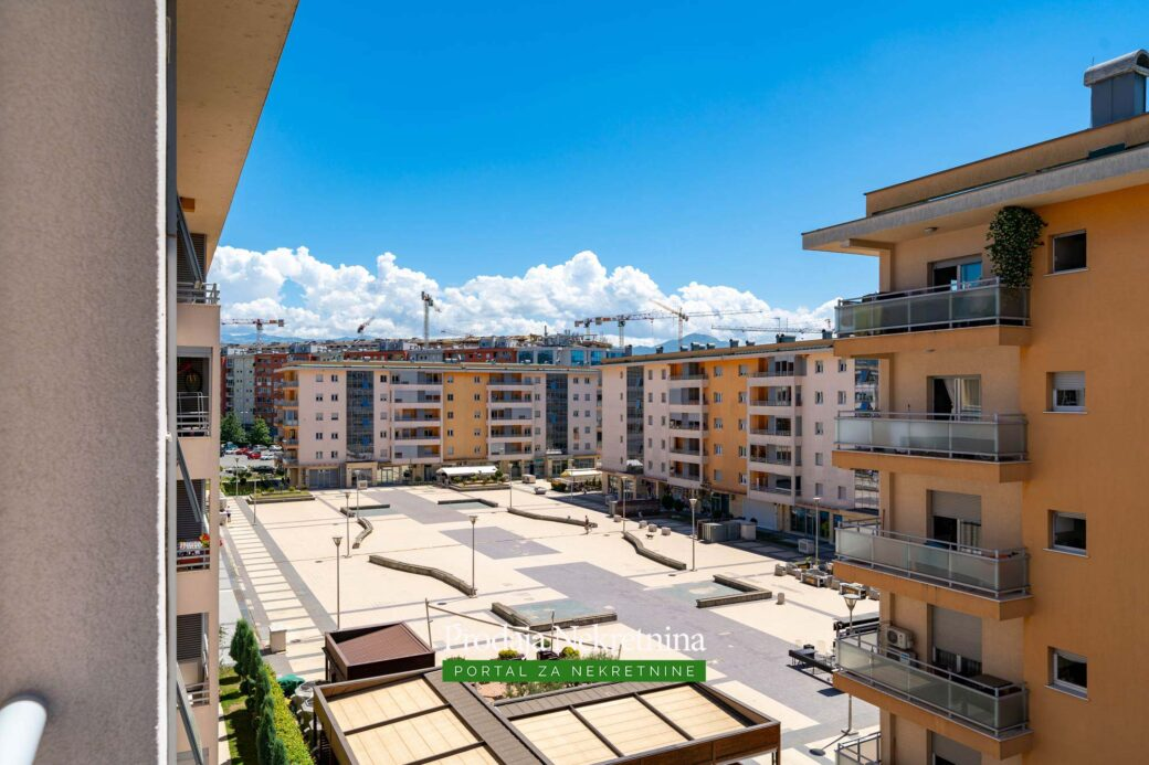 Apartment for sale in Podgorica