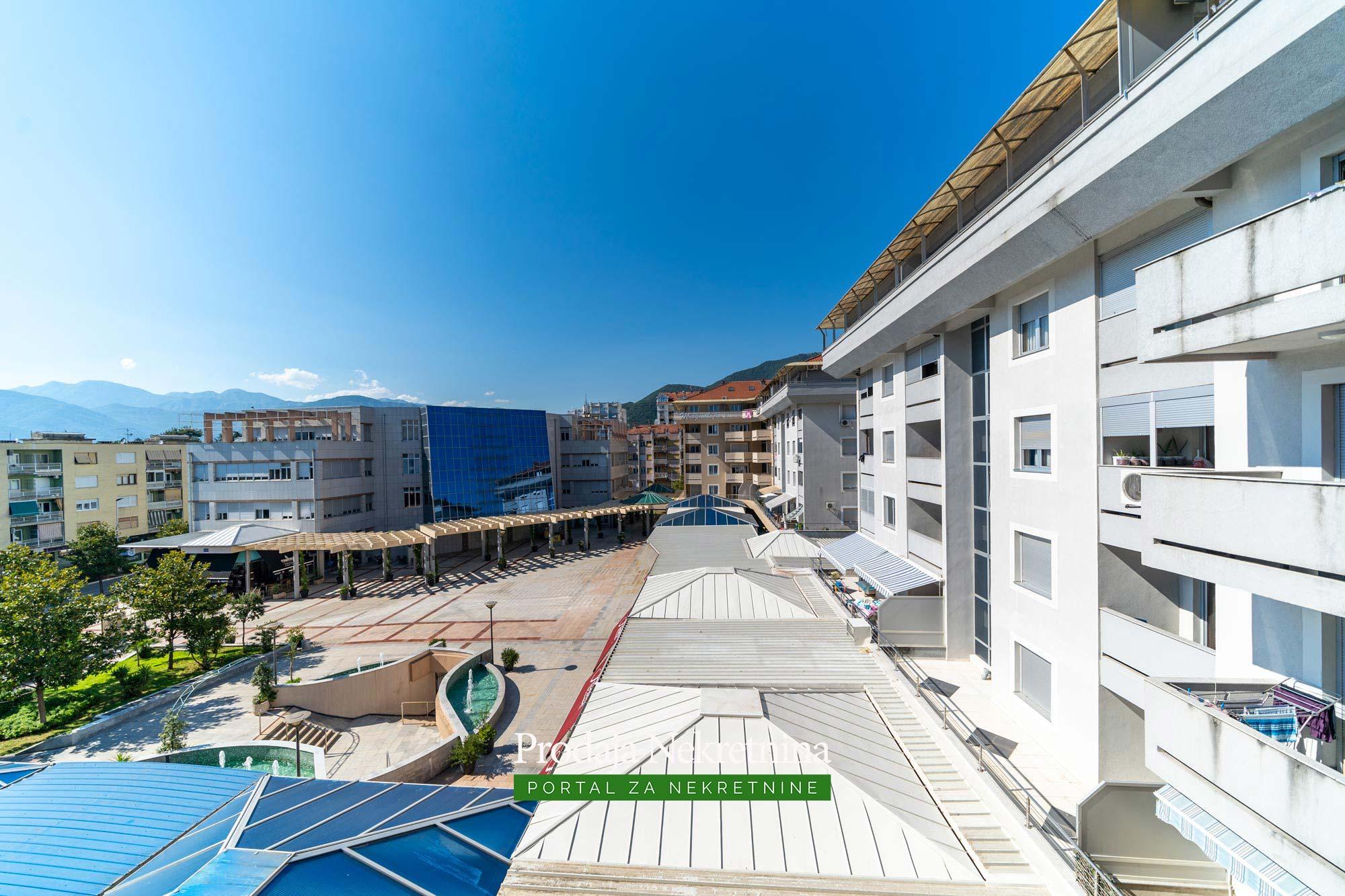 Penthouse u blizini Porto Montenegro | Prodaja nekretnina