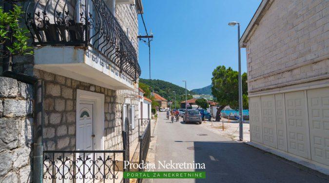 Prodaja nekretnina Herceg Novi
