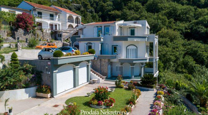 Agencija za prodaju nekretnina u Budvi