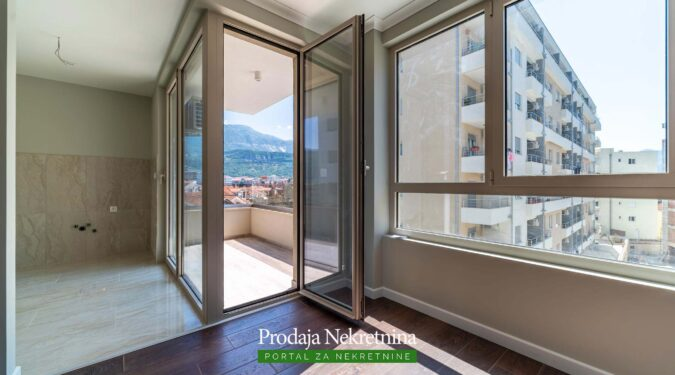 Real estate in Budva