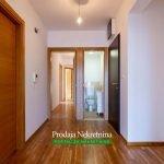Trososban stan u novogradnji Podgorica
