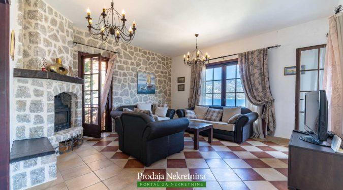 Luksuzne nekretnine Kotor