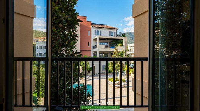 Prodaja nekretnina Porto Montenegro