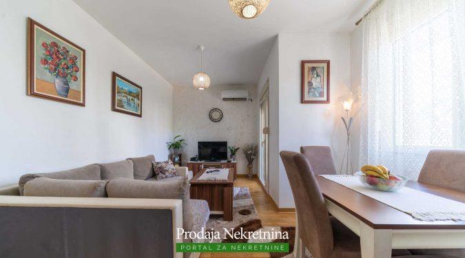 Prodaja nekretnina Blok 6 Podgorica