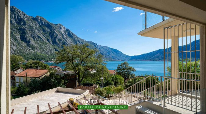 Property in Montenegro