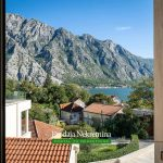 Prodaje se dvosoban stan u Kotoru