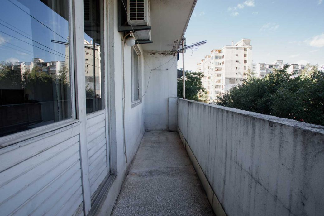 Dvosoban stan Podgorica