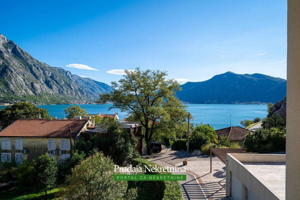 Prodaja nekretnina u Kotoru