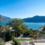 Prodaje se penthouse u Kotoru