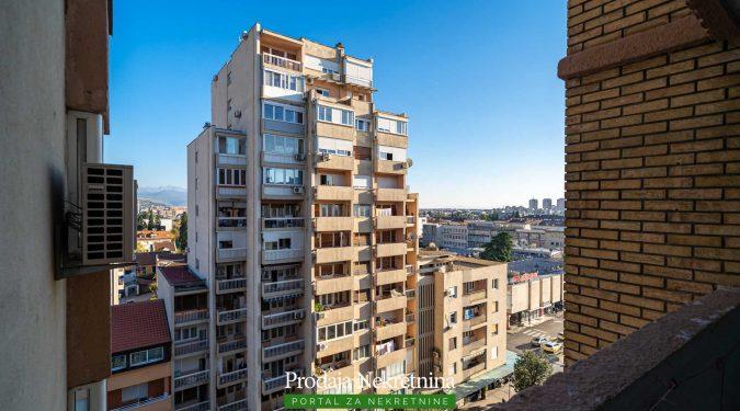 Prodaja nekretnina centar Podgorice
