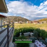 House for sale in Podgorica