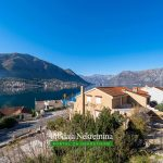 Apartment for sale in Dobrota