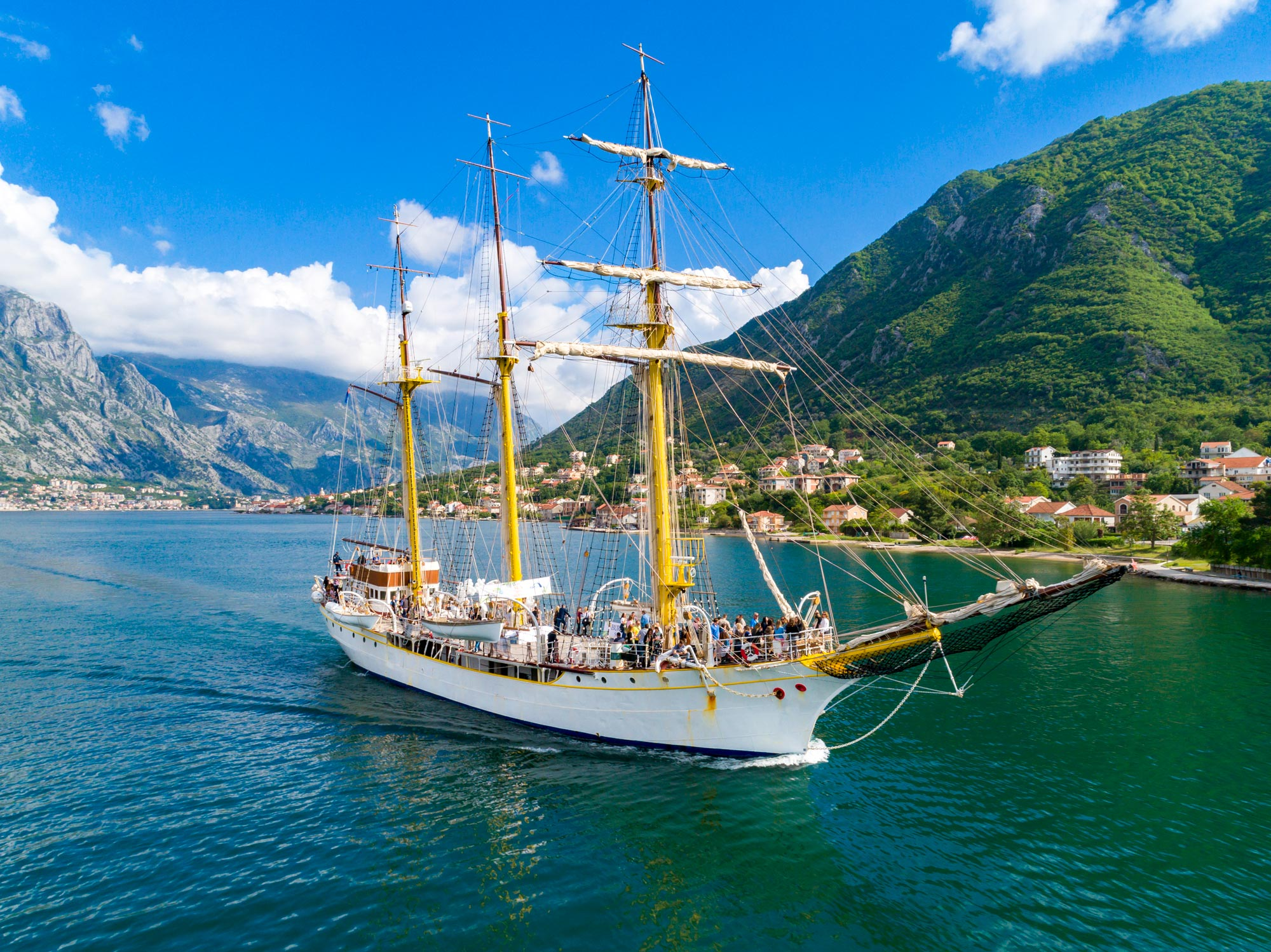 Buy your property in Bay of Kotor