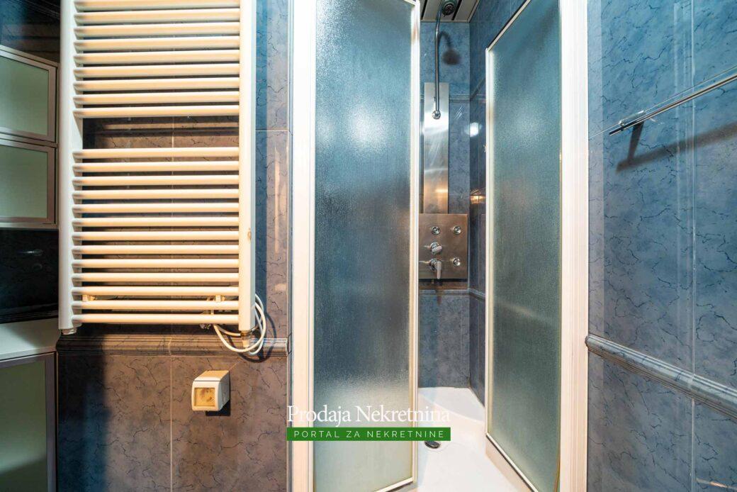 Duplex apartment for sale in Podgorica