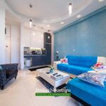 Luxury apartment for sale in Budva