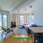 One bedroom apartment for sale in Budva