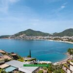 Two bedroom apartment for sale in Budva