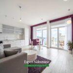 Prodaje se apartman u Baru