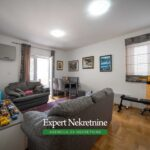 Furnished apartment for sale in Tivat