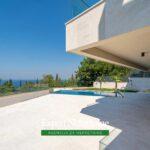 Luksuzna vila sa bazenom u Budvi